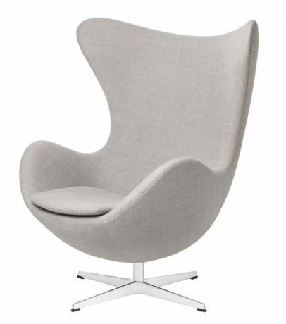 Fritz Hansen Egg chair, Classic egg chair, Arne Jacobsen