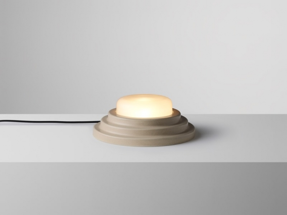 Cocoflip new table light, Honey collection by Cocoflip, table light by Cocoflip