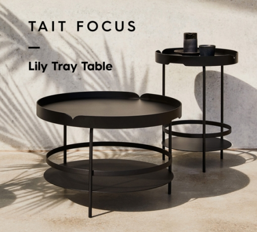 Lily tray table 1