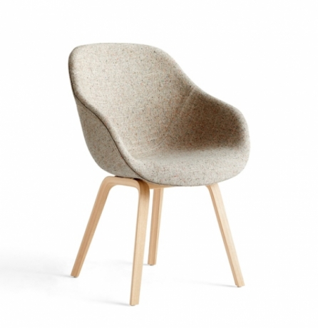 HAY About A Chair 123, AAC123  Soft chair, AAC123 designed by Hee Welling