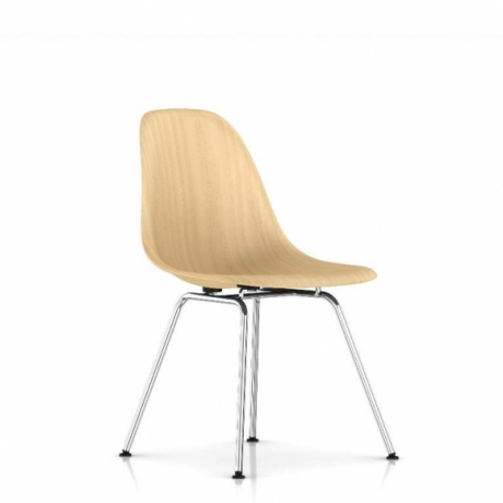 Eames Moulded Wood Side Chair