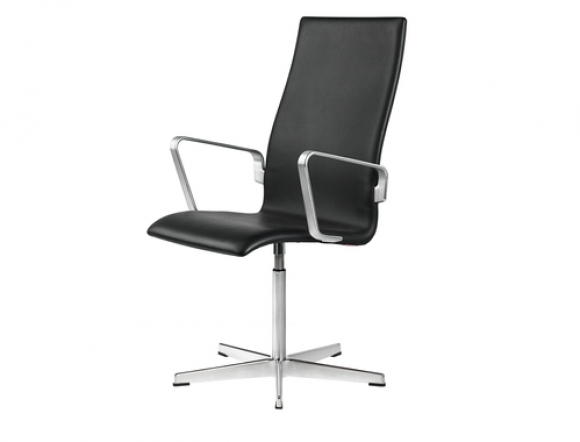 Oxford Classic designed by Arne Jacobsen for Fritz Hansen, Oxford lounge Fritz Hansen, Oxford Lounge chair by Fritz Hansen
