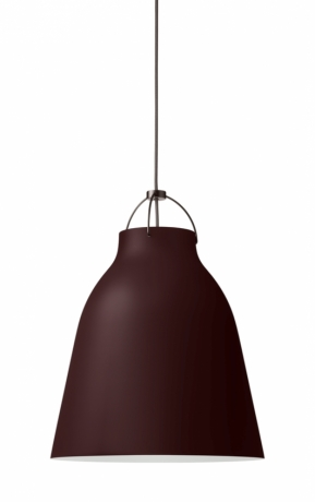 Caravaggio matt pendant lamp new colours, New colours for Matt Caravaggio lamp, Caravaggio pendant designed by CECILIE MANZ