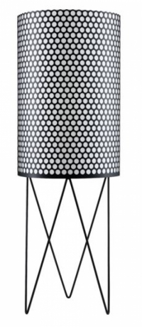 Pedrera floor lamp by GUBI, PD2 floor lamp, Gubi Pedrera lamp