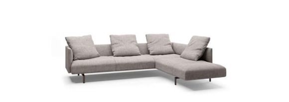 Muud sofa designed by EOOS for Walter Knoll, Walter Knoll Muud lounge, Muud Lounge Walter Knoll