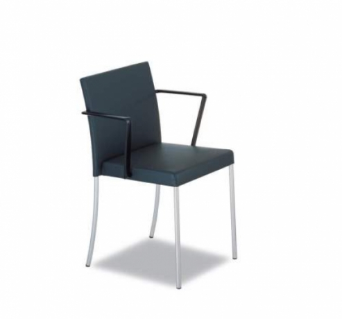 Jason Lite dining chair by EOOS for Walter Knoll, Walter Knoll dining char