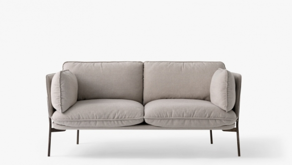 Cloud Sofa designed by Luca Nichetto for &Tradition, Cloud Lounge LN &Tradition
