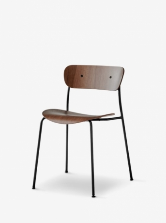 Pavilion AV1 designed by Anderssen And Voll &Tradition, Pavilion dining chair by &Tradition