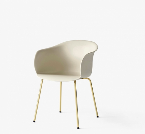 Elefy dining chair designed by Jaime Hayon for &Tradition, &Tradition Elefy chair