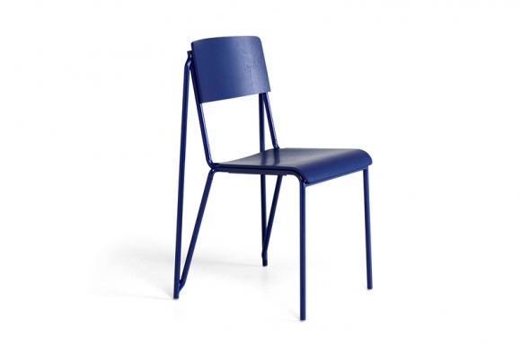 Petit Standard designed by Danie Rybakken for HAY, HAY Petit Standard chair