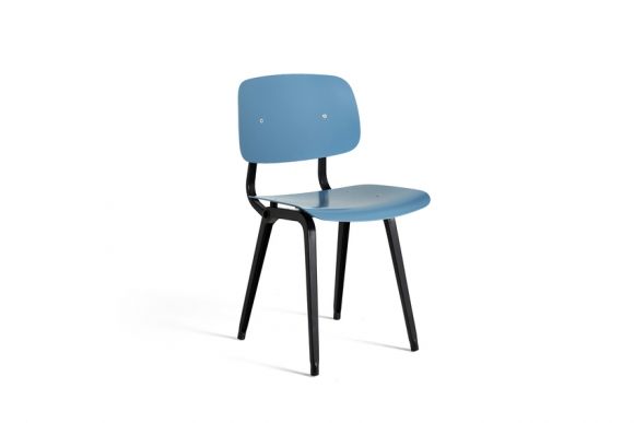 Revolt chair designed by Friso Kramer, HAY Revolt chair, Revolt chair Ahrend Friso Kramer