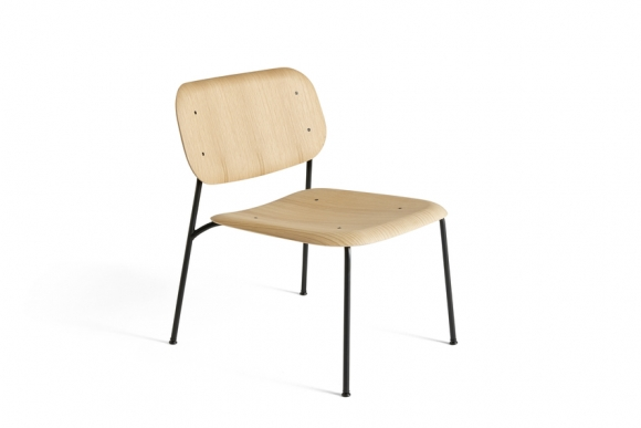 Soft Edge Lounge chair designed by Iskos-Berlin for HAY, HAY Soft edge collection lounge