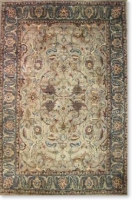 Designer Rugs - Antique Wash 1