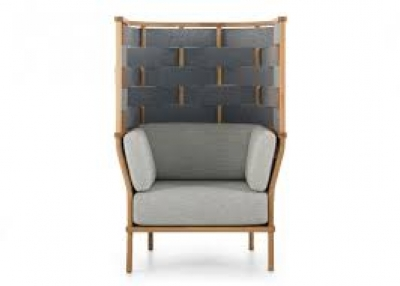 Bower Armchair 1