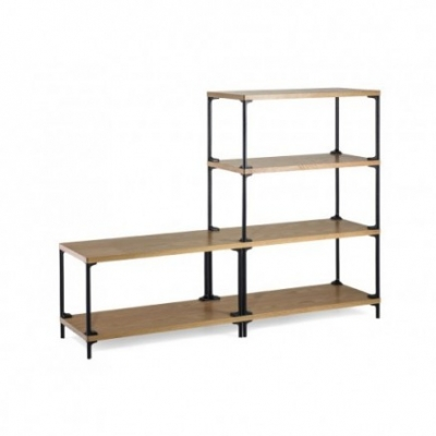 Frame Shelving Unit 1