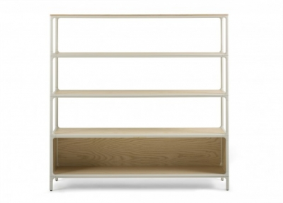 Molloy Modular Shelving Unit 1