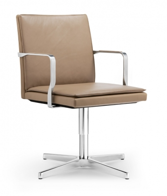 George swivel chair 2