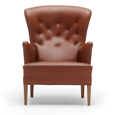 FH419 Heritage Chair by Carl Hansen & Son, CH419 Heritage Chair designed by Frits Henningsen