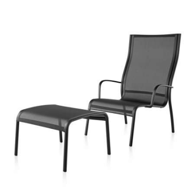 Paso Doble Low Chair (High Back) by Magis, Paso Doble by Magis