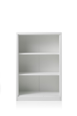 CK2 Open Shelf cabinet by Herman Miller