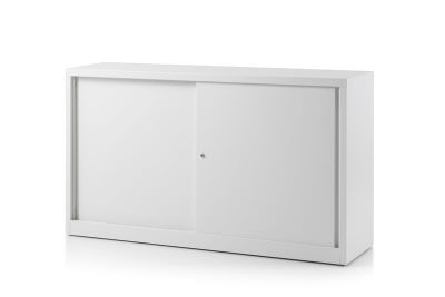 CK2 Sliding Door cabinet by Herman Miller