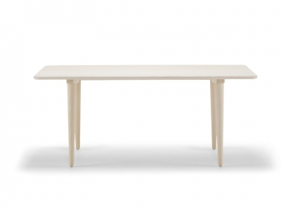 CH011 Coffee Table by Carl Hansen & Son, CH011 Designed by Hans J. Wegner