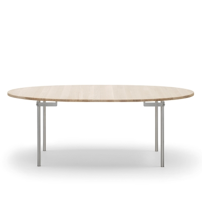 CH335 Dining Table, CH335 Dining Table Designed by Hans J. Wegner