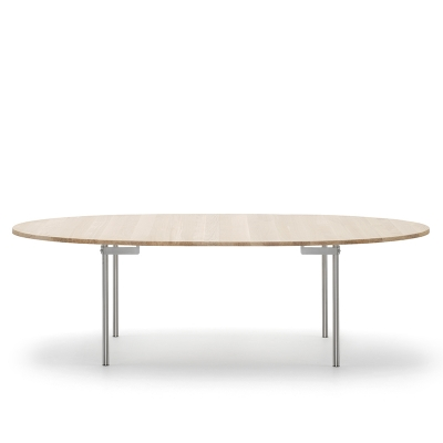 CH336 Dining Table, CH336 Dining Table Designed by Hans J. Wegner