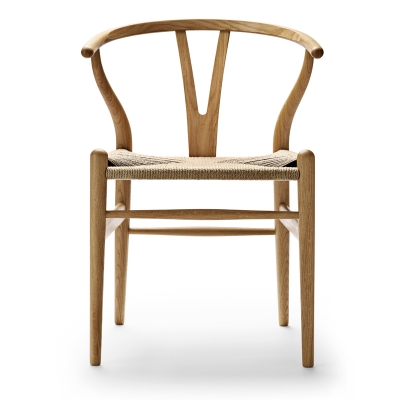 Carl Hansen Wishbone Chair, Wishbone chair, Wishbone Y chair, CH24 Wishbone,