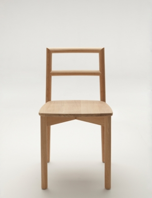 Fable Dining chair, Fable Chair Designed by Ross Didier