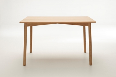 Fable Dining Table, Ross Didier Dining Table