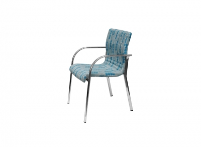 Fidelio Armchair, Fidelio Chair with arms