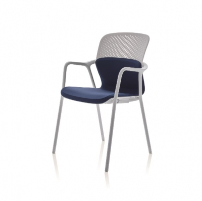 Keyn Chair, Keyn meeting chair, forpeople designed for Herman Miller