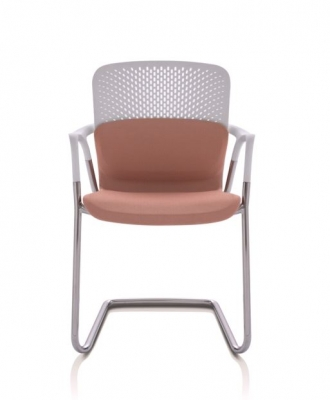 Keyn Chair, Keyn meeting chair, forpeople designed for Herman Miller, Keyn Cantilever
