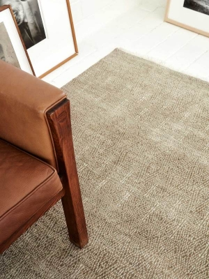Armadillo & Co Paragon weave, Heirloom collection by Armadillo, Armadillo rug