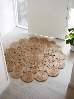 Armadillo & Co Perennial weave, Earth collection by Armadillo, Armadillo rug