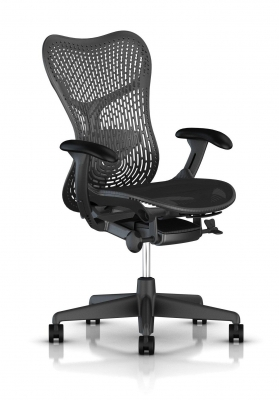 Mirra 2 task chair by Herman Miller, Mirra 2 chair available at designcraft, Mirra 2 chair designed by Studio 7.5
