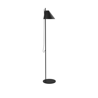 Yuh Floor Lamp, Floor Lamp Designed by GamFratesi, Louis Poulsen Floor Lamp