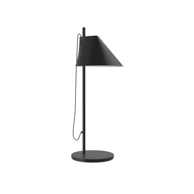 Yuh Table Lamp Designed by GamFratesi, Louis Poulsen Yuh Table Lamp