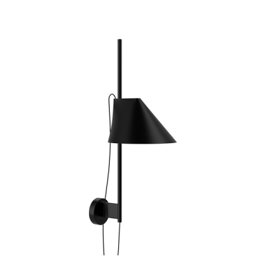 Yuh Wall Lamp, Wall Lamp Designed by GamFratesi, Louis Poulsen Wall Lamp