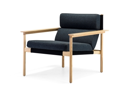 Adam Goodrum lounge for NAU, NAU Bilgola lounge, Nau Bilgola chair, Bilgola armchair, Bilgola Easy chair