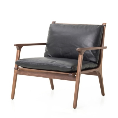 Stellar works Lounge chair by Space Copenhagen, Ren lounge chair by Space Copenhagen, Ren lounge Chair by SpaceCPH