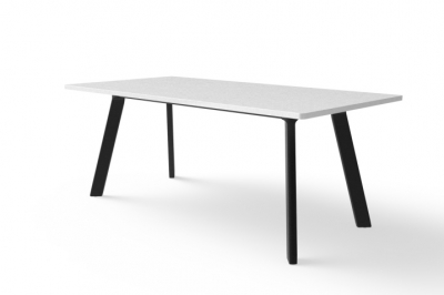 Adam Goodrum commercial table, adam goodrum meeting table, Chameleon meeting table, Chameleon table solution
