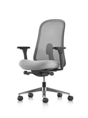 Lino Task Chair by Herman Miller, Lino chair designed by Sam Hecht and Kim Colin