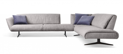 Bundle Sofa by Walter Knoll, Bundle Sofa designed by EOOS