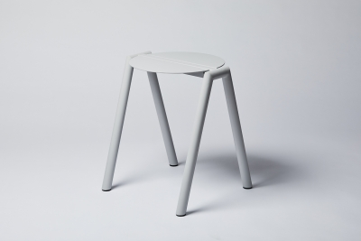 Furnished Forever stool low, Low Stance stool by Furnished Forever, Stance Stool designed by Furnished Forever