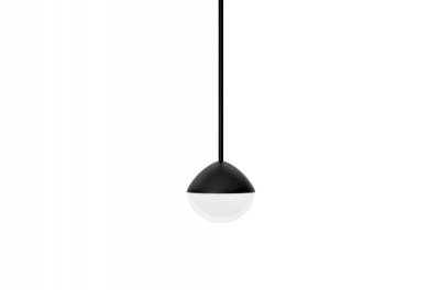 Jolly Single pendant light designed by Kate Stokes