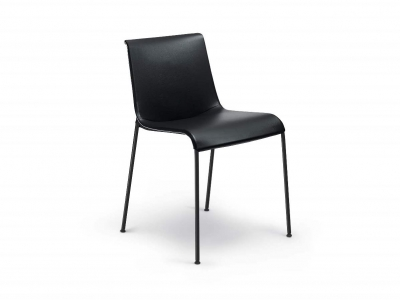 Liz chair Designed by Claudio Bellini, Liz by Walter Knoll