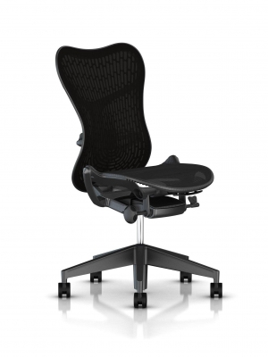 Mirra 2 chair by Herman Miller, Mirra 2 chair designed by Studio 7.5