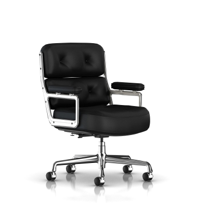 Eames Exective Chair, Eames Aluminium Executive chair,